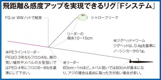 Fシステム仕掛図Ⅱ