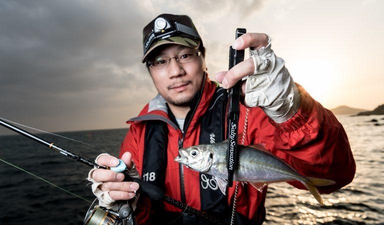 身近なポイントで釣果を引き出す 新感覚フロートアジング